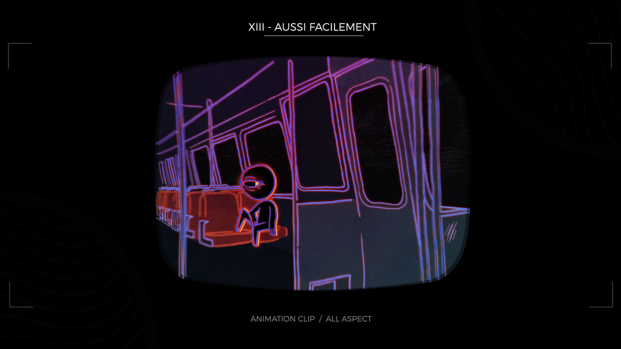 A. LANNOY - XIII Aussi facilement